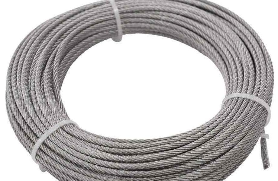 dây cáp tăng đơ bằng INOX SUS 304